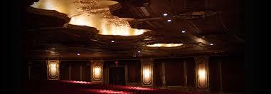 Most Beautiful Theaters In The Usa The Landmark Loew U0027s Jersey Theater