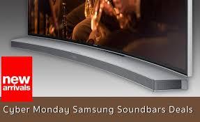 black friday sound bar review for cyber monday samsung soundbars deals 2014 black