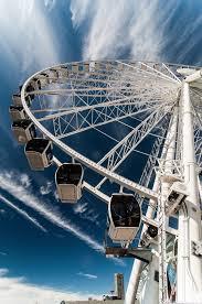 Great Floors Seattle Hours by All About Seattle U0027s Ferris Wheel