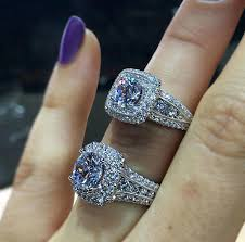 big diamond engagement rings engagement rings big diamonds amazcom diamond engagement