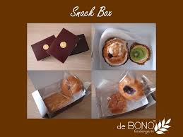 box de cuisine de bono boulangerie coffee snack box meal box ร บจ ด