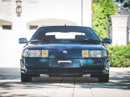 renault alpine a610 rm sotheby u0027s 1990 renault alpine v6 turbo motor city 2016
