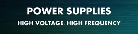 High Voltage Bench Power Supply - power supplies high voltage high frequency