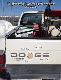 Doge Car Meme - much car so doge wow meme funny goblin