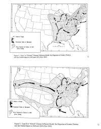 Diffusion Map 1885 U2013 Alfred E Stille M D U2013 Cholera Vibrio And Quarantine