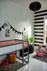 Toddler Bunk Beds That Turn The Bedroom Into A Playground - Ikea triple bunk bed