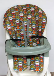 Forest High Chair Nautical High Chair Cover Graco Baby Accessory Replacement Cover