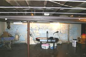 How To Finish A Basement Ceiling by Basement Remodeling Kerzner Inc