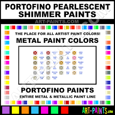 jasmine pearlescent shimmer metal and metallic paints 008