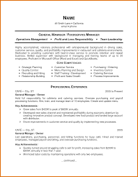 Restaurant Owner Resume Sample by Food Service Resume Entry Level Food Service Resume Samples