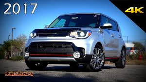 kia soul 2017 2017 kia soul exclaim hatchback ultimate in depth look in 4k