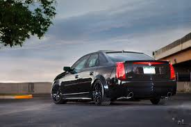 2006 cadillac cts rims for sale cadillac cts v generation one with custom 6 lug 19 inch forgestar