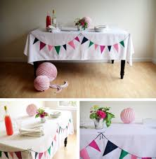 themed table cloth tablecloth