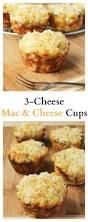 best 25 mac and cheese cups ideas on pinterest individual