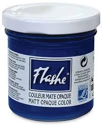 lefranc u0026 bourgeois flashe vinyl paint blick art materials