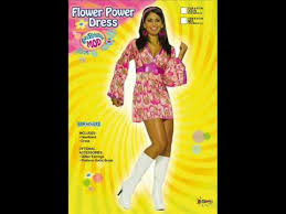 60s Halloween Costumes 60s Costume Ideas Fancy Dress Factory