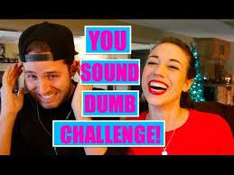 Challenge Psychosoprano You Sound Dumb Challenge