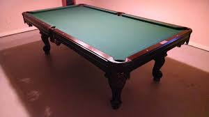 olhausen 7 pool table used pool tables for sale over 150 models in stock
