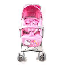 kitty baby stroller u2013 baby stuff ideas