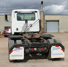 2003 mack ch613 semi truck item g5851 sold november okl