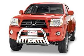 dodge dakota push bar how to install bull bars diy guide for truck and grille guard