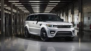 land rover black 2016 range rover sport options u0026 accessories land rover australia
