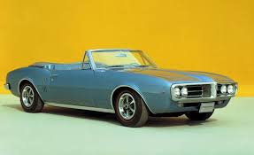 Pontiac Muscle Cars - 25 classic muscle cars that are easy to restore