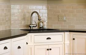 subway tiles backsplash ideas kitchen corner sink kitchen design with subway tile backsplash ideas and