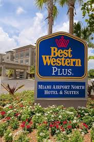 Comfort Suites Miami Springs Book Best Western Plus Miami Airport North Hotel U0026 Suites In Miami