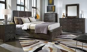 Solid Pine Bedroom Furniture Abington Solid Pine Storage Panel Bedroom Furniture Queen The