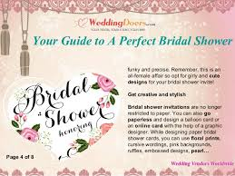 gift card bridal shower your guide to a bridal shower invitation card