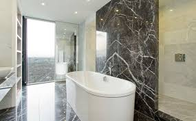 bathroom ideas photo gallery sophisticated bathroom designs that use marble to stay trendy