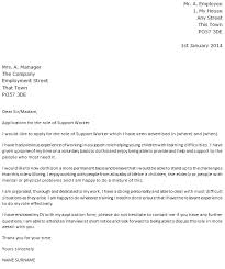 best solutions of cover letter for support worker no experience