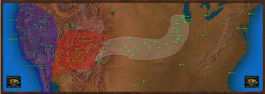 Map Of East Coast Usa Google Maps by Is There An Interactive Map Ala Google Maps Of The Fallout World