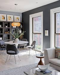 wohnzimmer farbe grau wandfarbe grau kombinieren 55 deko ideen und tipps