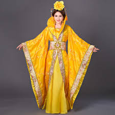 ancient chinese costume women picture more detailed picture