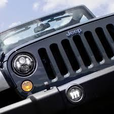 led lights for jeep wrangler jk speaker 8700 evolution j led headlight wrangler led headlight