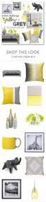 yellow grey colour challenge