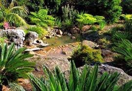 artificial rock and water feature artificial garden rocks