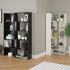 avenue greene transform expandable bookcase by ameriwood home