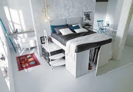modular furniture inhabitat green design innovation smart space saving bed hides a walk in closet underneath