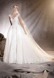 price pronovias wedding dresses pronovias adela wedding dress the knot