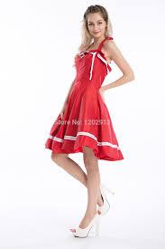 50s pin up halloween costumes free shipping rockabilly petticoat swing dress rockabilly pin up
