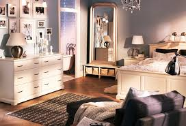 Ikea Bedrooms That Turn This Into Your Favorite Room Of The House - Bedroom decorating ideas ikea