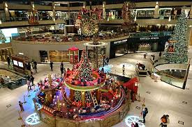 Christmas Decorations For Shopping Centres by 2017 Hong Kong Christmas Events