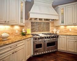 Backsplash Patterns For The Kitchen Kitchen Backsplash Ideas With White Cabinets On Amazing Tile