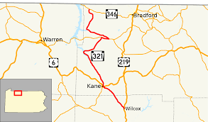 Pennsylvania travel hacker images Pennsylvania route 321 wikipedia png