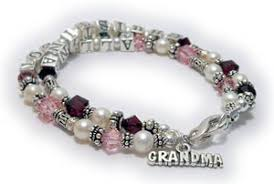 mothers birthstone bracelets sterling bracelet collections 100 s of real silver