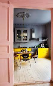 kitchen bright kitchen ideas with yellow color amusing yellow