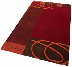 teppich 300 x 400 teppich my home selection acar reine schurwolle handgetuftet